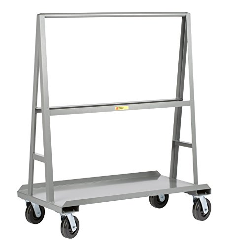 Little Giant AF-3672 ''A'' Frame Sheet and Panel Truck, 36'' x 72'', Gray by Little Giant