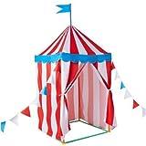 Antsy Pants153; Circus Tent Fabric Cover - Medium Multicolored