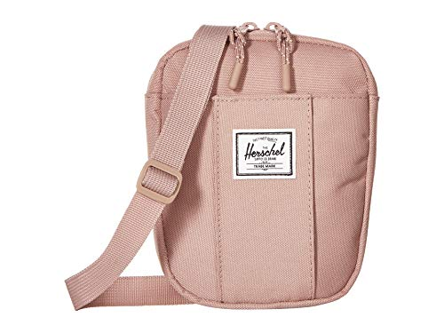 Herschel Cruz Cross Body Bag, Ash Rose, One Size