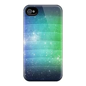 Luoxunmobile333 Htw14405hsdt HTC One M8 Protective Cases Space Rainbow