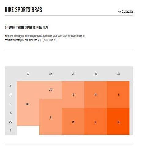 Nike Classic Older Kids (Girls) Sports Bra,Black/Black/White,X-Small