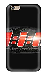 tina gage eunice's Shop Lovers Gifts Waterdrop Snap-on Logo Case For Iphone 6 1815362K60555759