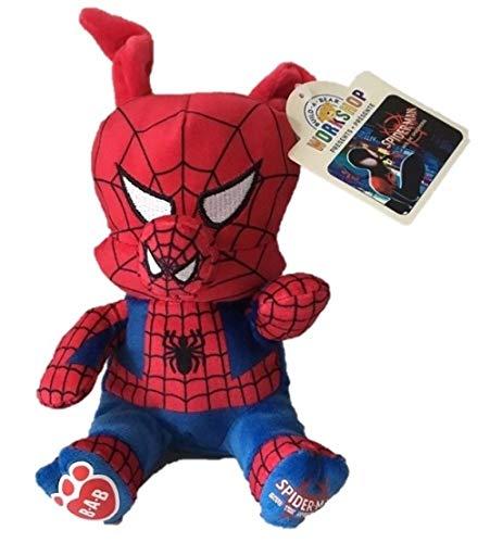 Build A Bear Spider-Ham 7