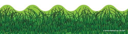 Carson Dellosa Grass Borders (1222)