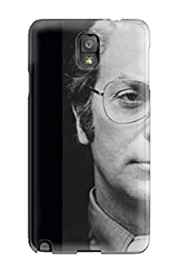 New Arrival Michael Caine For Galaxy Note 3 Case Cover 4888427K21103067