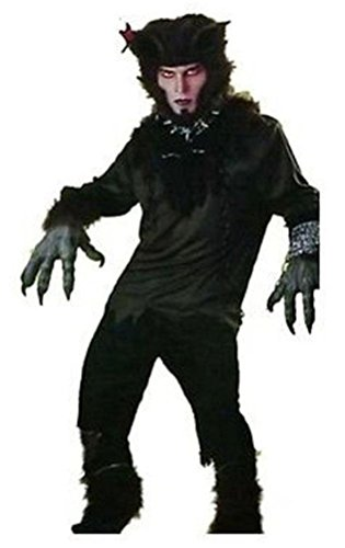 Wolf Man by Universal Studios Monsters Adult Costume
