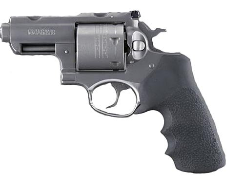 Hogue-Ruger-GP100Super-Redhawk-Rubber-Tamer-Grip