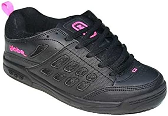 Globe Elektro Black Hot Pink, Negro (Negro), 47: Amazon.es ...