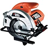 Black & Decker CD602-GB - Sierra circular (1150 vatios)