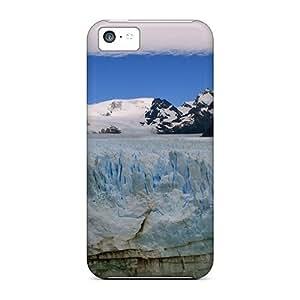 High-quality Durability Case For Iphone 5c(perito Moreno Argentina)