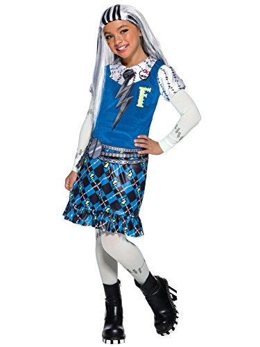 Monster High - Frankie Stein Child Costume -