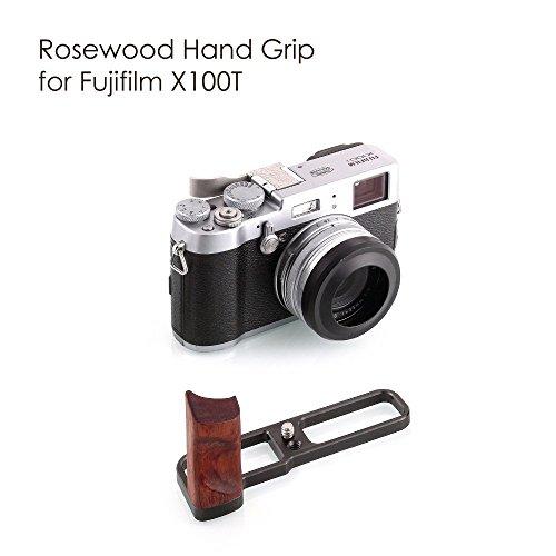 KAMERAR ROSEWOOD FUJIFILM X100T Black product image