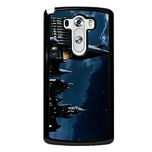 Harry Potter Phone Case For LG G3,Harry Potter LG G3 Case,Black Hard Plastic Case