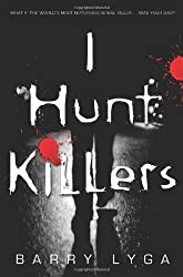 I Hunt Killers (Jasper Dent)