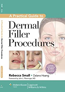 Amazon the complete guide to dermal filler injections learn a practical guide to dermal filler procedures solutioingenieria Gallery