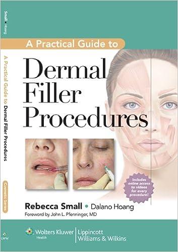 }BEST} A Practical Guide To Dermal Filler Procedures. metros garantir tiene Watson January