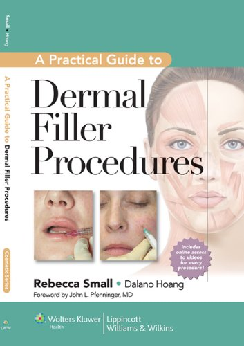 1609131487 - A Practical Guide to Dermal Filler Procedures