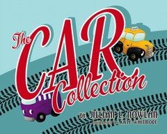 Car Collection Jillian L Nowlan product image