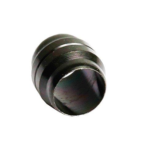 Magura Ogiva per freni a disco nero 20 pezzi Raccordi Freni // Clamping ring black 20 pieces Hose Fitting