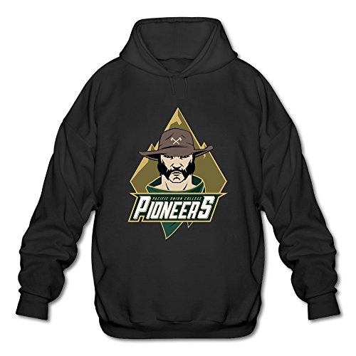 Xiaohuang86 Pacific Union College Male Hoodie Clothing Comfortable