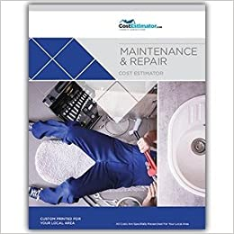 Handyman Maintenance and Repair Cost Estimator: HomeTech