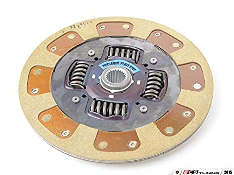 Amazon.com: South Bend Clutch K70287-SS-TZ-SMF Clutch Kit (DXD Racing 00-05 Audi A3 1.8T Stg 3 Endur): Automotive