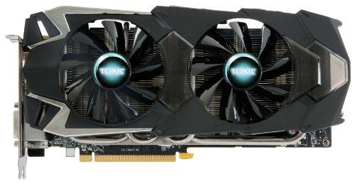 Sapphire Radeon Toxic HD 7970 6GB DDR5 DL-DVI-I/SL-DVI-D/...