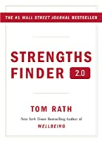 StrengthsFinder 2.0 Front Cover