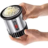 FUNSECO Butter Mill Grater, Cheese Mill Grater Shredded Butter Spreads Melts More Easily Smooth Spreadable Bread Veggies Corn Grater Cheese Slicer