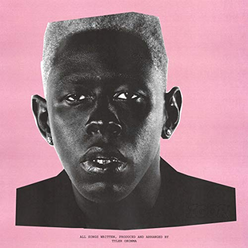 Youngpin Tyler The Creator Igor Art Poster Print,Unframed 20×20 Inches