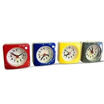 Global Brands Online VST Ultra Small Alarm Reloj Beeper ...
