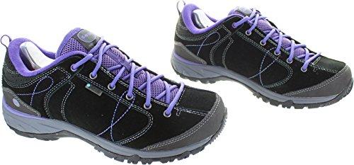 Tec AW17 Marche I Hi Black Bellini Low Equilibrio De WP Women's Chaussure pdZqS