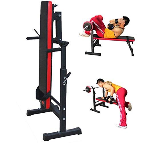 Hehilark Banc De Musculation Pour Soulever Des Poids 6mfgq0505468