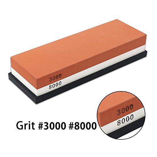 3000 8000 grit waterstone - 6
