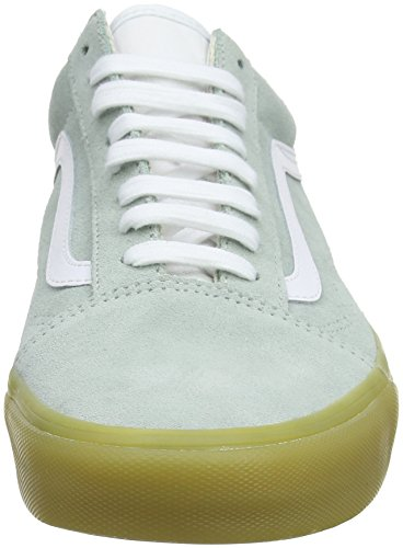 Double Light Old Skool Vans Gum Running Unisex Adulto Scarpe Verde 4q8q0Zw