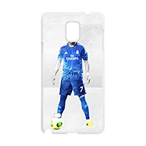 Cristiano Ronaldo New Style HOT SALE Comstom Protective case cover For Samsung Galaxy Note4