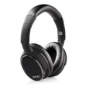 Amazon.com: iDOO Bluetooth Overear Headphones Wired