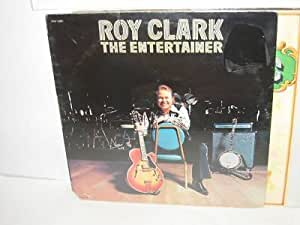 "ROY CLARK The Entertainer 12"" LP SEALED Dot DOS-1-2001"