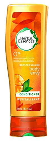 (Herbal Essences Conditioner Body Envy 10.1 Ounce (300ml) (3 Pack))