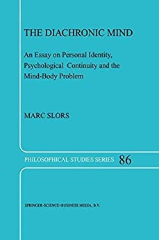 essay on mind body problem The mind–body problem: an overview conditions under which it is observed, and describing its features, features which anyone in an appropriate position can himself confirm to be features of it.
