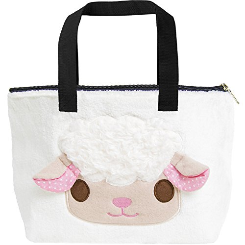 Favorite Cat Purse - The Cat Ladies Lamb Purse for Girls and Toddlers
