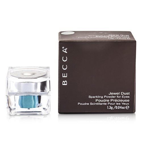 Jewel Dust Sparkling Powder For Eyes - # Luella 1.3g/0.04oz by BECCA