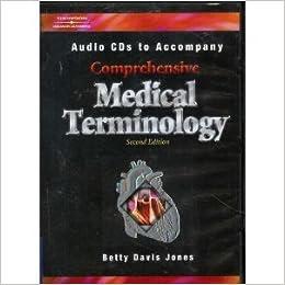Comprehensive medical terminology betty davis jones comprehensive medical terminology 2nd edition fandeluxe Image collections