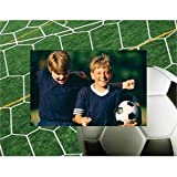 Soccer Paper Picture Frame - Case of 50