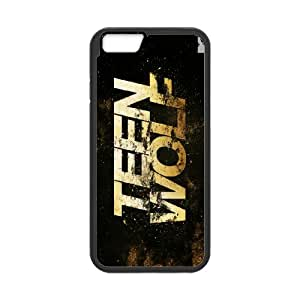 High Quality -ChenDong PHONE CASE- For Apple Iphone 6 Plus 5.5 inch screen Cases -Tv Show Teen Wolf Wallpaper-UNIQUE-DESIGH 5