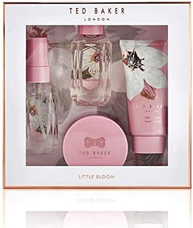 Ted Baker Little Bloom Gift Set Christmas 2018 Amazon Co Uk Beauty