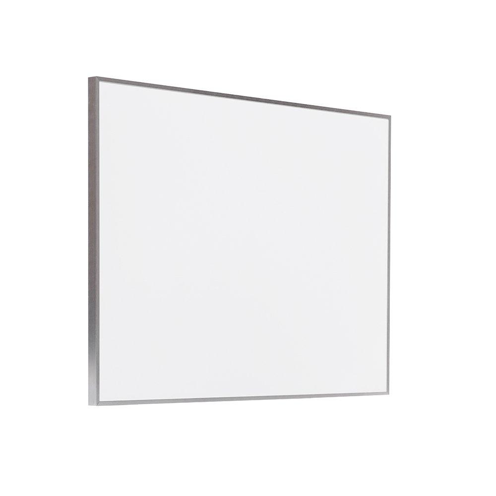 TROTEC TIH 500 S Calefactor Eléctrico por infrarrojo, Panel calefactor de marca con una calidad comprobada por la inspección técnica (TÜV), Calefacción por ...