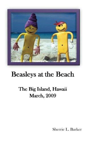 Beasleys at the Beach: The Big Island, Hawaii (The Beasley Chronicles) pdf epub
