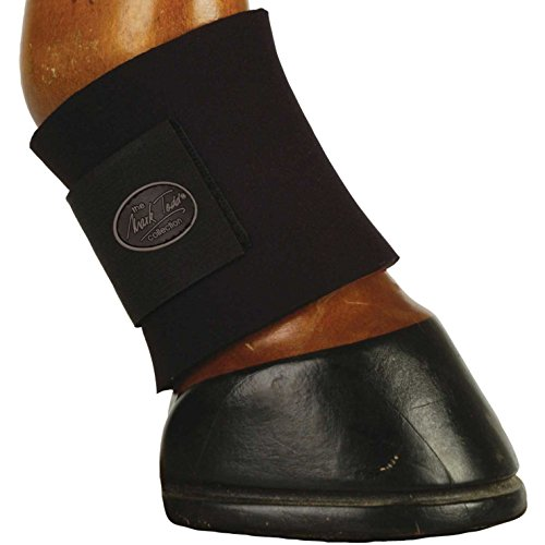 Pastern Wraps (Mark Todd Pastern Wrap (One Size) (Black))