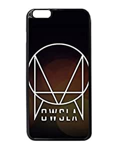 Case Cover For Apple Iphone 6 4.7 Inch Skrillex Logo Iron Personalized Custom Fashion Iphone 5/5S Hard By Perezoom Design